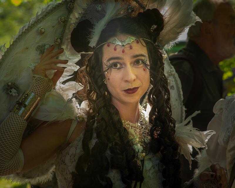 Fotografie Ulla Schaefer aus Leipzig - Arbeiten aus dem Bereich Mensch - Portrait - Farbe