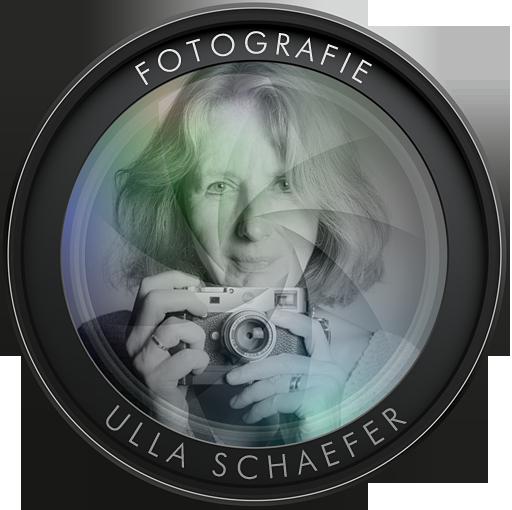 Fotografie Ulla Schaefer Leipzig Logo